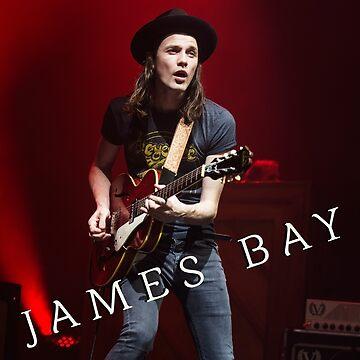 james bay live  by jaka095