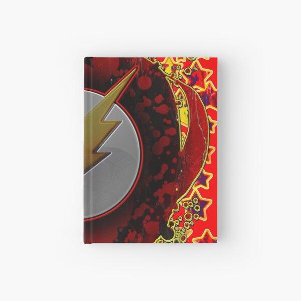 flash Hardcover Journal