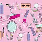 Beauty School Dropout by lunaelizabeth