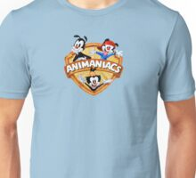 Animaniacs Unisex T-Shirt