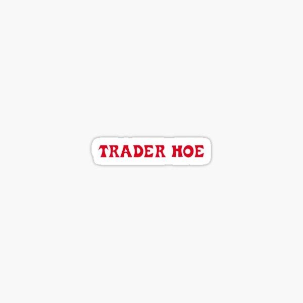Trader Joe's Sticker