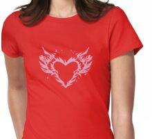 Izabel Saga comic Fantacy Womens Fitted T-Shirt