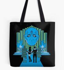 Watchmen Of Oz Tote Bag