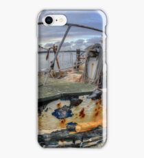 Sir Wallace Bruce iPhone Case/Skin