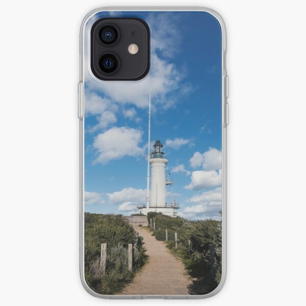 pt lonsdale lighthouse II iPhone Soft Case