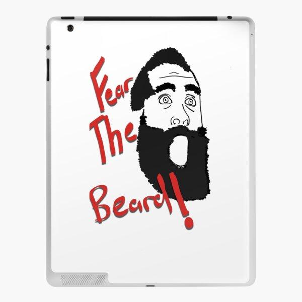 James Harden - Fear the Beard! #2 iPad Skin