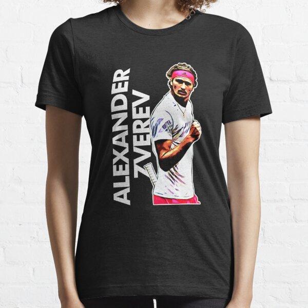 Zverev Essential T-Shirt