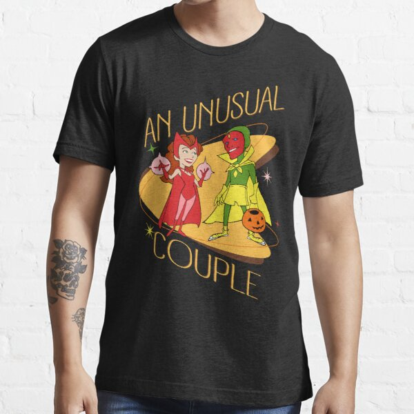 An Unusual Couple Essential T-Shirt
