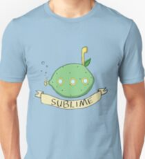 Sublime Unisex T-Shirt