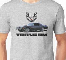PONTIAC TRANS AM Unisex T-Shirt
