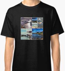 Beach Scenes Classic T-Shirt