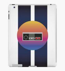 Retrowave Controller iPad Case/Skin