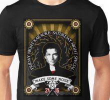 matt the hype man Unisex T-Shirt