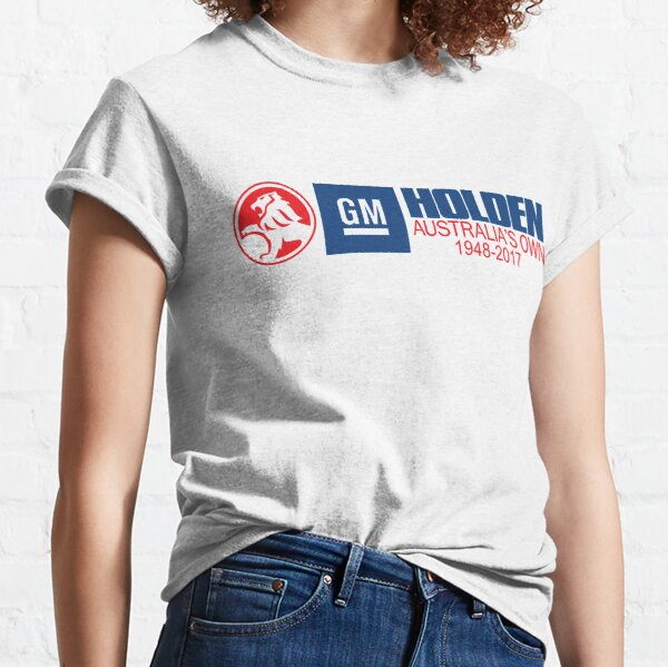 Remembering Holden Classic T-Shirt