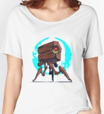 Other Robot tripod  Women's Relaxed Fit T-Shirt