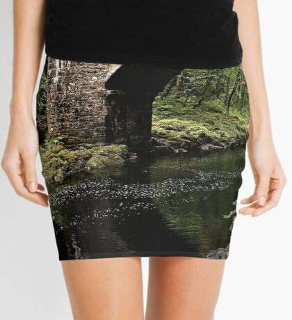 Holne Bridge Mini Skirt