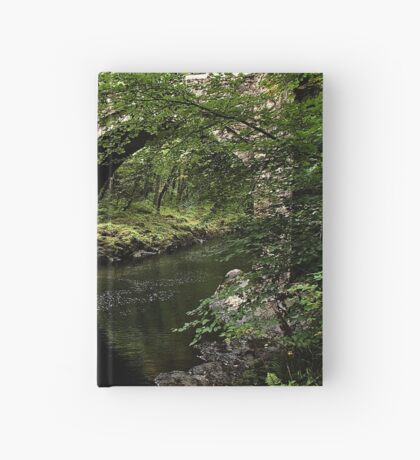 Holne Bridge Hardcover Journal