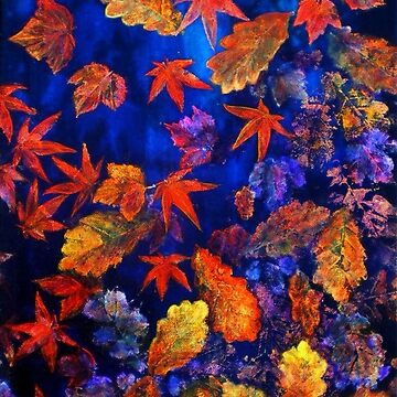 Fall by katemccredie
