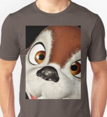 Nose to Nose Unisex T-Shirt