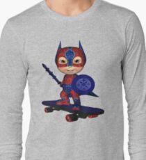 Masked Avenger T-Shirt