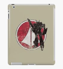 UN Spacy iPad Case/Skin