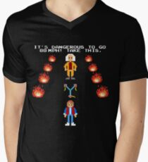 Back To The Zelda T-Shirt