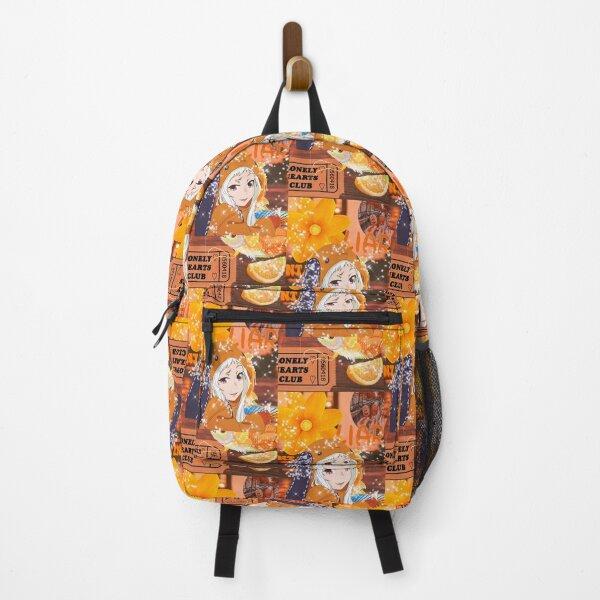 Runa yomozuki Backpack
