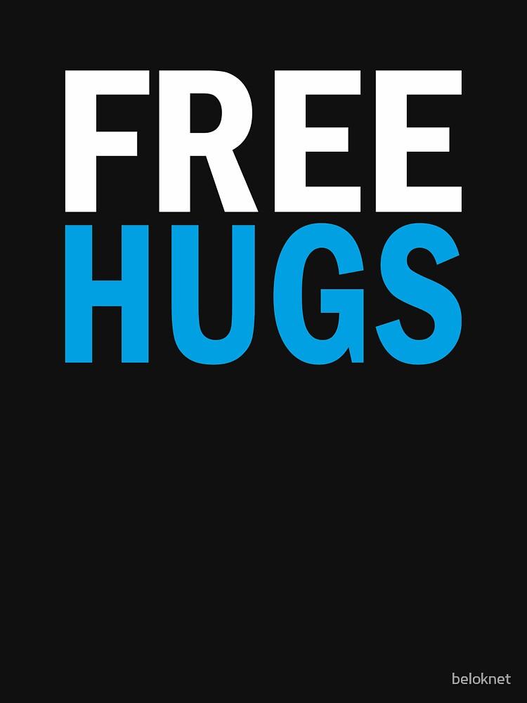 Free Hugs by beloknet