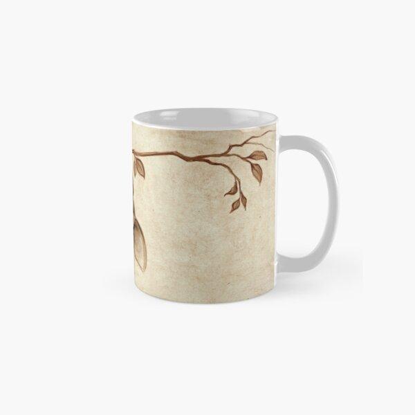Doodles Series - Bat Mug Classic Mug