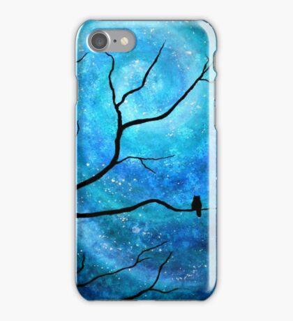 Good Morning Starshine iPhone Case/Skin