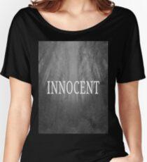 Innocent Women's Relaxed Fit T-Shirt