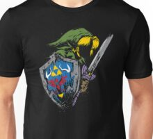 Hyrule Warrior Unisex T-Shirt
