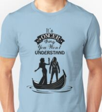 Swan Queen. Oncer Thing! Unisex T-Shirt
