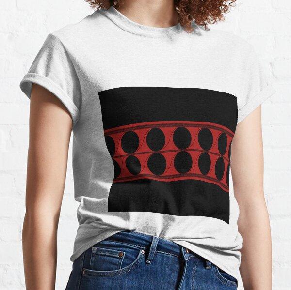 Sibenska Kapa | Croatian Motive Classic T-Shirt