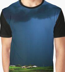 Wild, wild weather Graphic T-Shirt