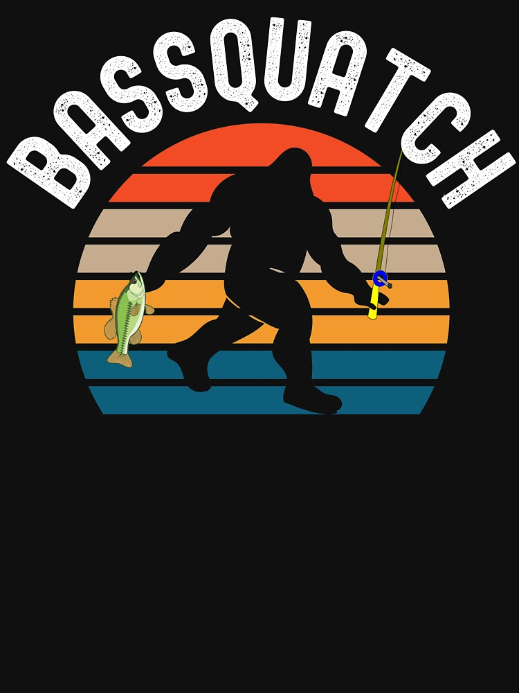 Bassquatch by ds-4