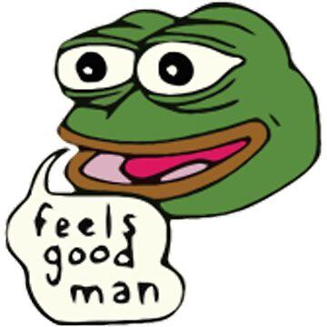 Feels Good man by Bebatis