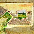 Plateau by Sergios Georgakopoulos