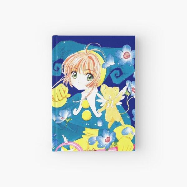 Sakura + Erase Hardcover Journal
