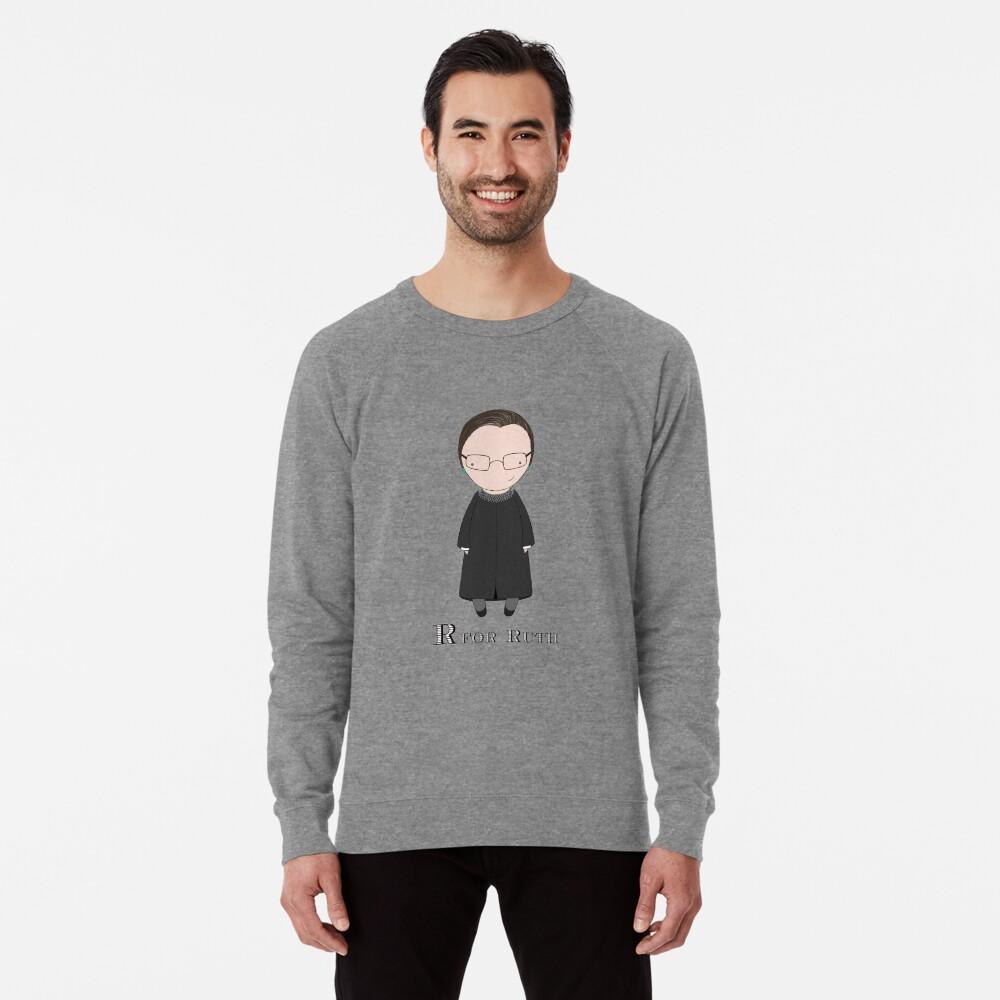 R is for Ruth Lightweight Sweatshirt