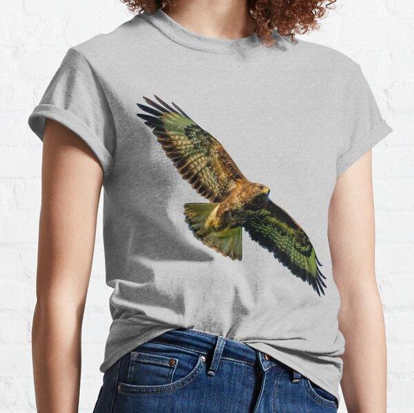 Soaring high Buzzard Classic T-Shirt
