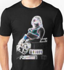 Camiseta unisex True Romance - ¡Eres tan neón!