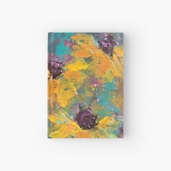 Echinacea Hardcover Journal