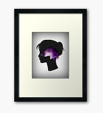 The Doxie Within Framed Print