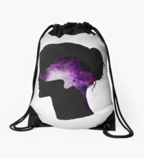 The Doxie Within Drawstring Bag