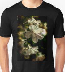 Soft Floral T-Shirt