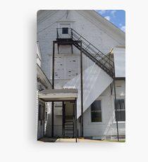 Farley Building Metal Print