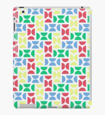 Pellets Light iPad Case/Skin