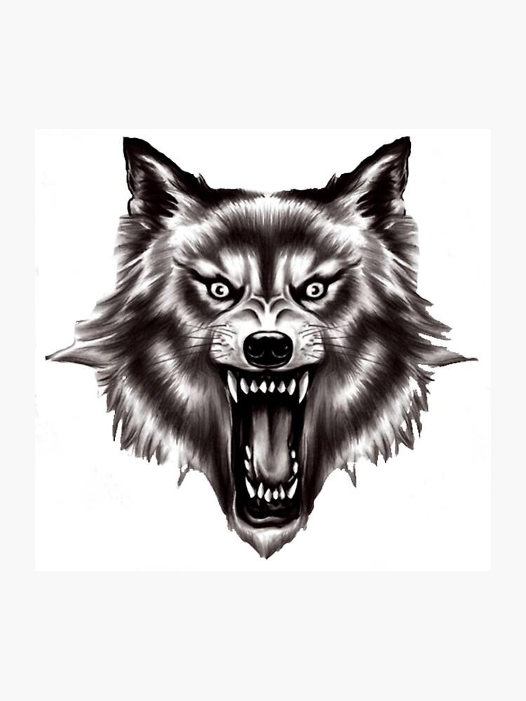 33 wolf einfach zeichnen  besten bilder von ausmalbilder