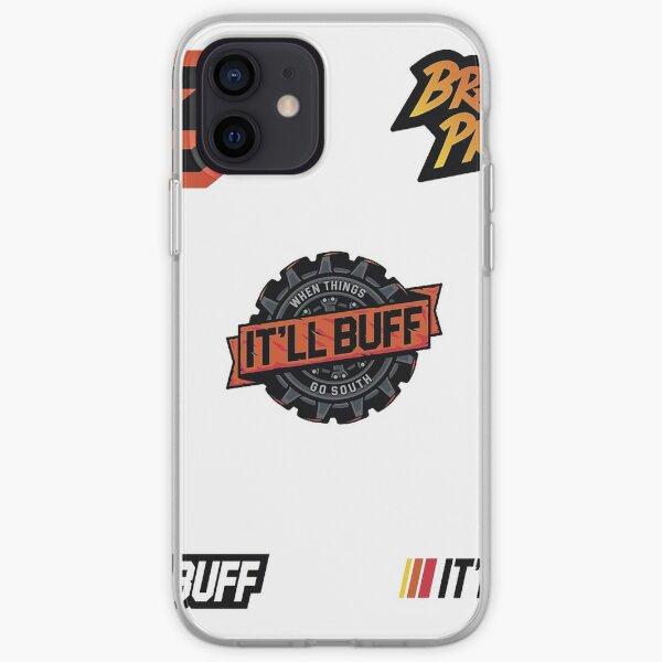 Braydon Price  iPhone Soft Case